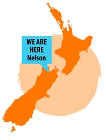 Cycle hire and tours in Nelson NZ with Nelson Cycle Hir